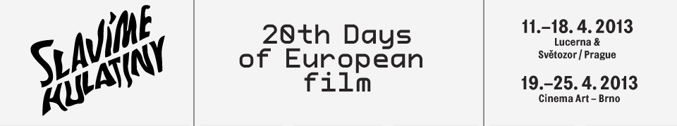 18. DAYS OF EUROPEAN FILM